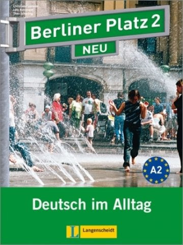 Berliner platz 2 testheft pdf