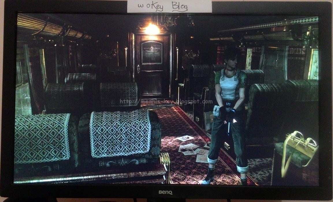 Cara Install Resident Evil 0 Hd Remaster 2016 Wokey Blog