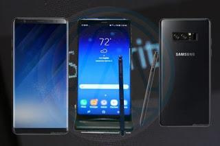Upcoming Flagship Samsung Galaxy Note 8 2017 Andro Root