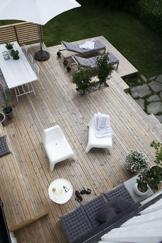 Boho deco chic 7 ideas para decorar tu terraza desde cero for Que significa terraza