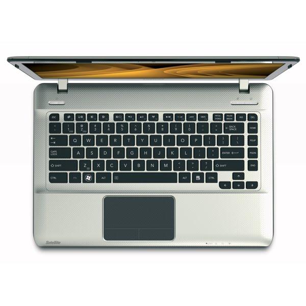 How do i use my camera on my toshiba laptop