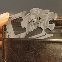 MOTA ULTIMATE POCKET TOOL (18-IN-1 LION HEAD MULTI-TOOL), CRAZY RUSSIAN HACKER, TARAS KUL,CRH