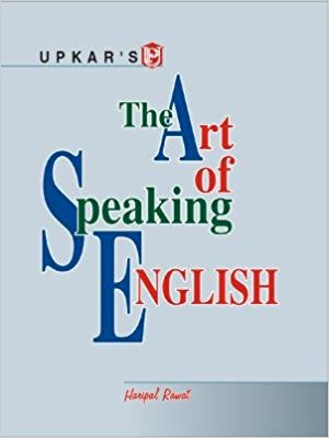 """Download e-Book """"The Art of Speaking English by Haripal Rawat"""""""