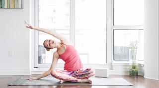 14day yin and yang yoga challenge  yoga with kassandra