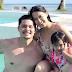 Marian Rivera shows off baby bump,celebrates wedding anniversary in Siargao