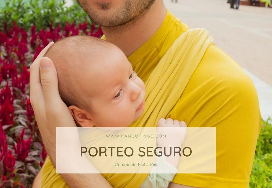 PORTEO SEGURO