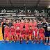 #Futsal – CT Falcão 12 Jundiaí no mês de aniversário ganha presente: vitórias