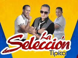 La Seleccion Tipica - El Chupa Que Chupa (2013)