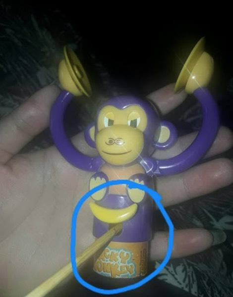 Mainan Ini Buat Kuku dan Isi Jari Anak Saya Terpaksa Dipotong