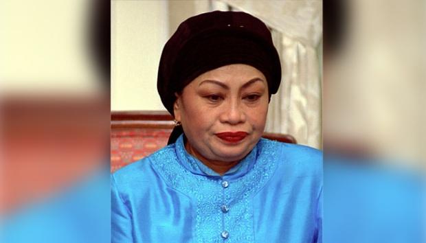 Innalillahi, Istri Wakil Presiden Kesembilan Meninggal Dunia