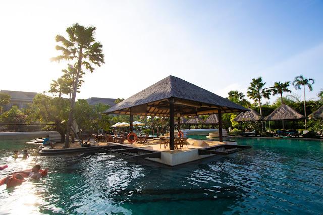 Hotel Movenpick Jimbaran-Bali