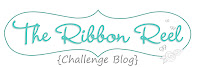 the ribbon reel challenge blog