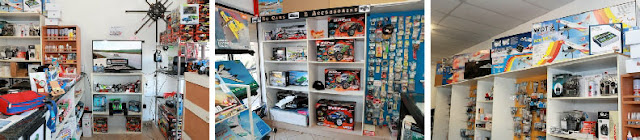 Hobby Centre Shop