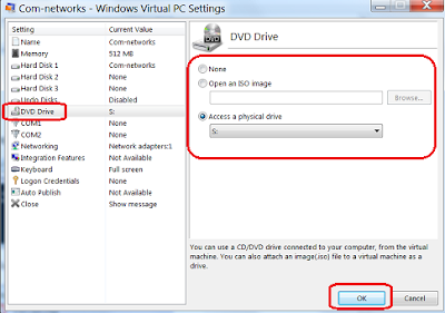 Create Virtual Machine In Windows 7
