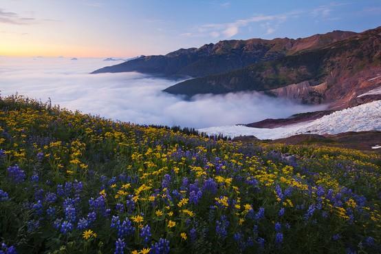 LA FOTO DEL DIA Mt. Baker, Washington State, USA 3