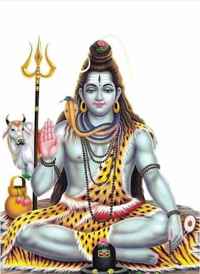 Lord Shiva Photos