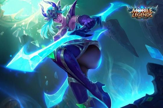6 hero mobile legends strongest in every role, crazy mvp