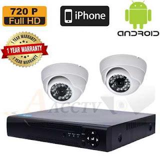 CCTV MURAHBENDA TANGERANG