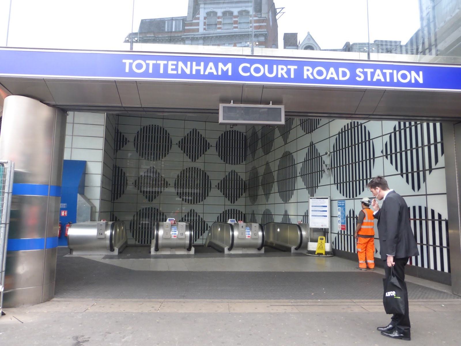 62andthenext10pathways Tottenham Court Road