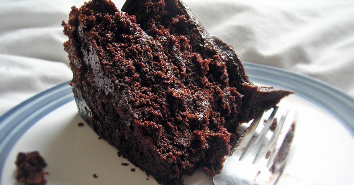 Pizza Express Chocolate Fudge Cake Recipe