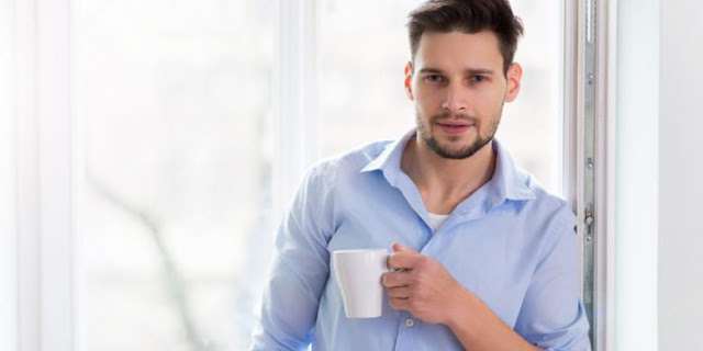 5 This Attitude Improves Men's Quality of Life