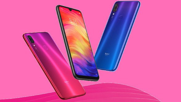 Redmi note 7 Pro Renderers leak will be launched on February 28 via Redmi Note 7