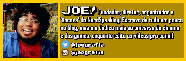 http://nerdspeaking.blogspot.com.br/search/label/Joe