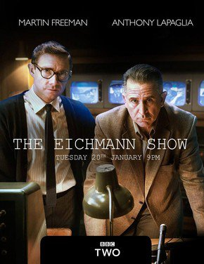 The Eichmann Show Dublado Torrent