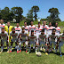 Sub-17 do Metropolitano vence o primeiro amistoso na temporada