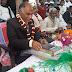 चौसा में एएनएम एलिजाबेथ मिंज और प्रधानाध्यापक मशीर आलम सिद्दीकी की सेवानिवृत्ति पर विदाई समारोह आयोजित