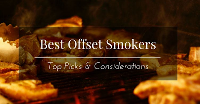 Best Offset Smokers  Under $300