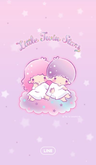 쌍둥이별 키키와 라라: 환상의 꿈동산