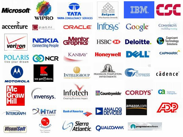 Latest It Job Updates List Of Companies In Bangalore