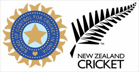 India Vs New Zealand 2nd ODI