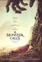 A Monster Calls (2017) DVDScr 700MB