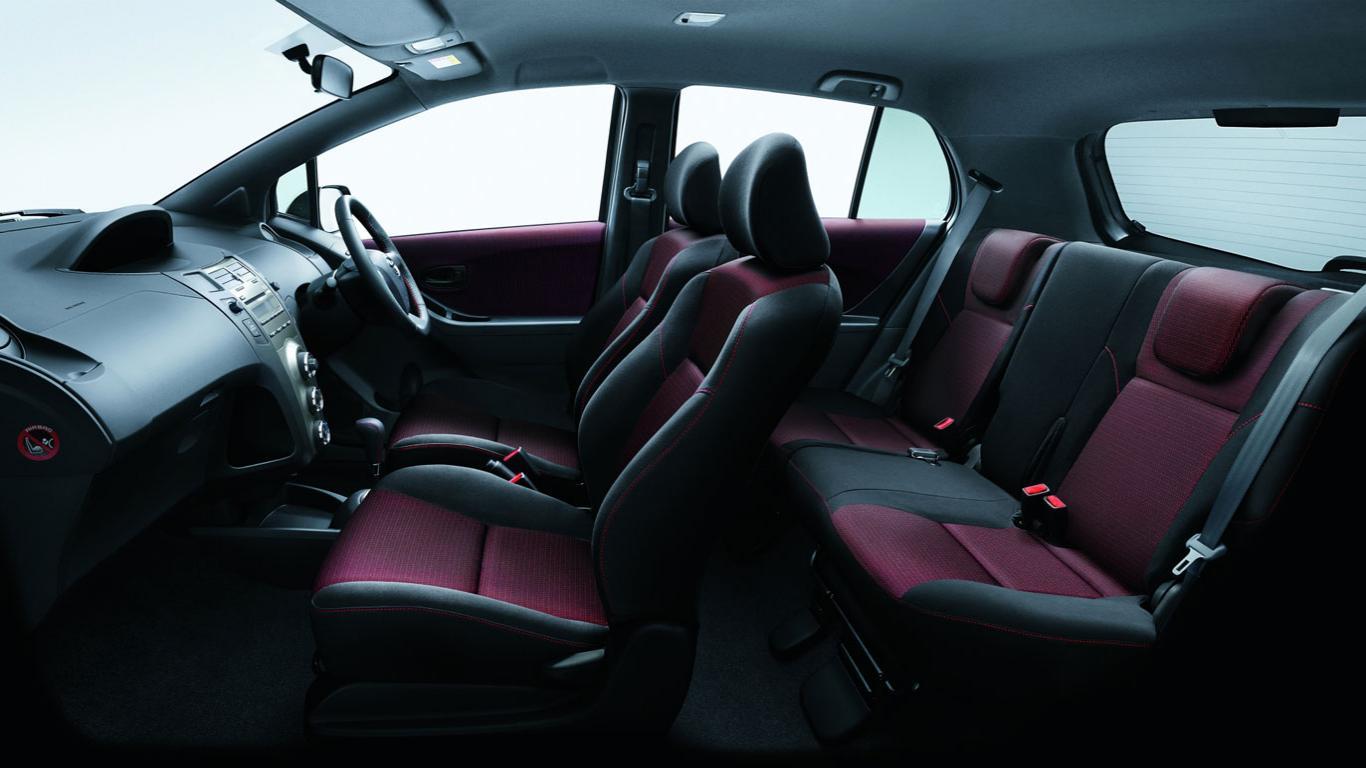 Toyota Yaris Trd Merah All New Vellfire Price Cari Com By Msscb Corp