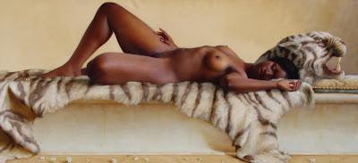 africana-desnudo-artistico-oleo