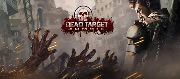 dead target mod apk uptodown
