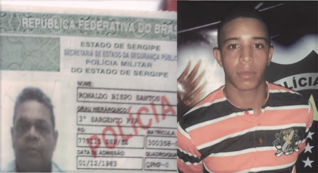Walisson Teixeira Rodrigues, 24 anos