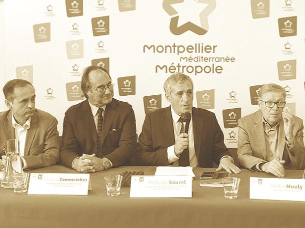 LGV Montpellier