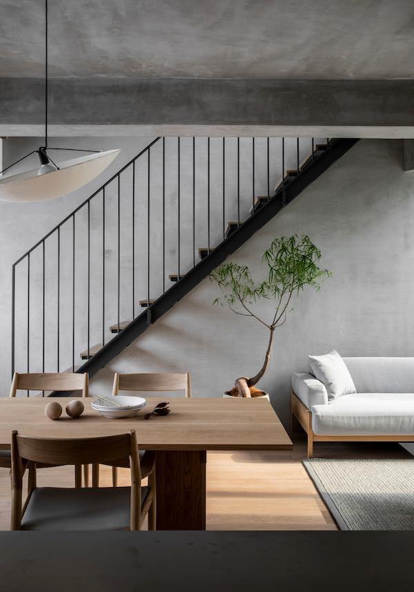 Kinuta Terrace by Norm Architects and Keiji Ashizawa Design