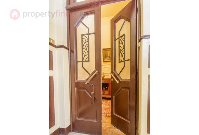 The Villau0027s Door
