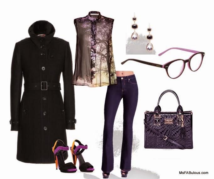 bebe fall fashion