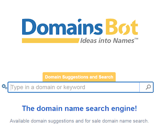 how to select the best domain name for your website