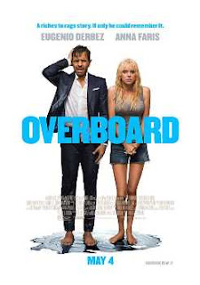 Overboard 2018 Movie HDCAM English 300mb 480p 900mb 720p