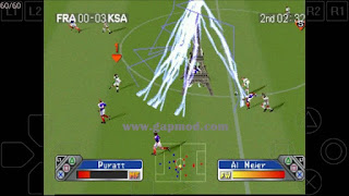 Download Super Shot Soccer Android