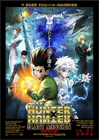 Hunter x Hunter: The Last Mission (2013) online y gratis