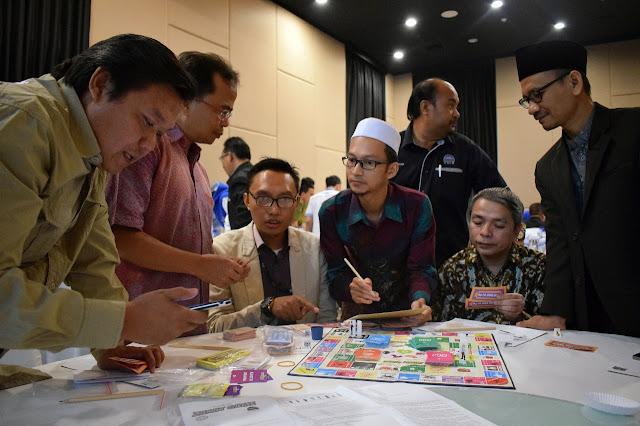 """Pertama di Indonesia, Lembaga Zakat yang Luncurkan """"Zakat Game"""""""