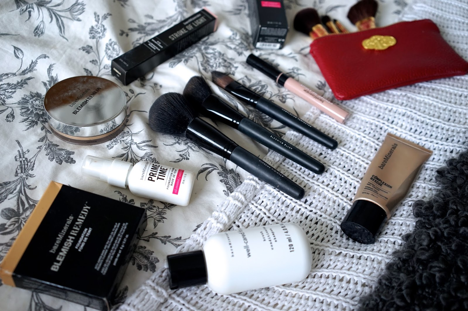 bare minerals make up review