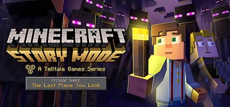 Minecraft: Story Mode Episode 3 Full Español